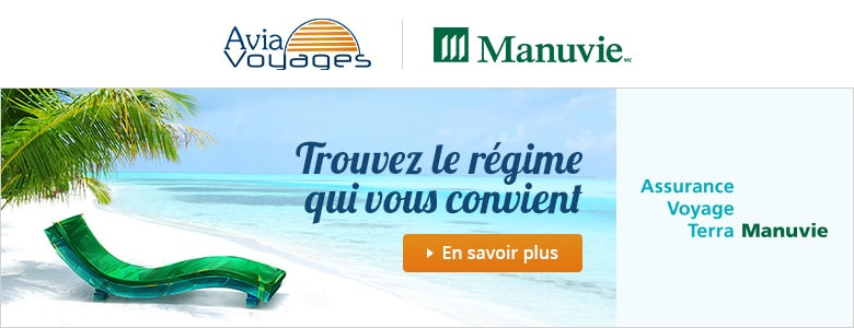 Insurance Avia Voyages