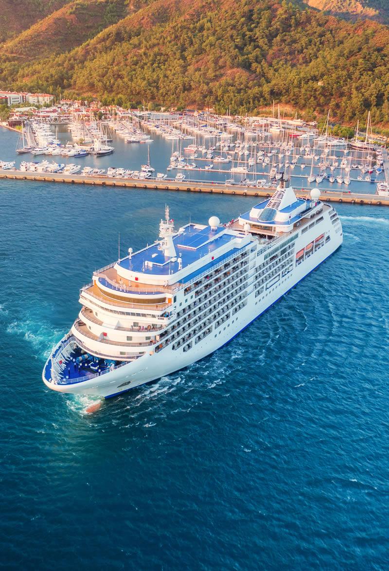 Cruise - Avia Voyages